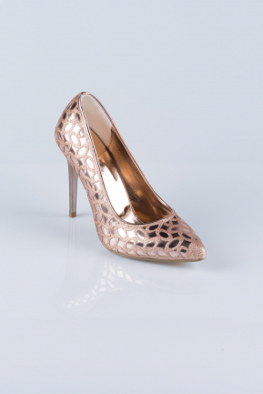 Stiletto Rose AB1030